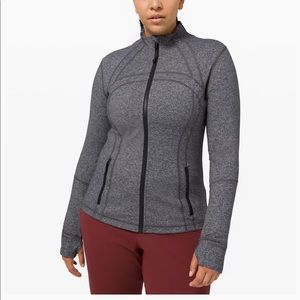 Lulu lemon define jacket